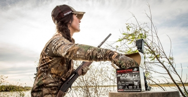Melissa Bachman on Improving Your Wingshooting Skills with Summer Clays