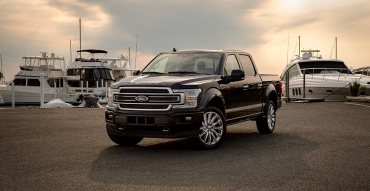 Power & Purpose: The 2019 Ford F-150 Limited