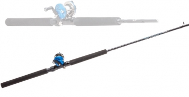 Buy or Bust – Bass Pro Shops Crappie Maxx Slab Grabber Rod and Reel Combo