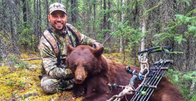 Tagging Out: Hunting Big Spring Bears with Nick Mundt