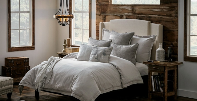 Buy or Bust – Eva Shockey Excursion Bedding Collection
