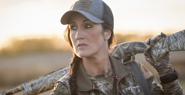 Muzzleloading with Melissa Bachman