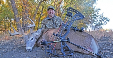 Hunting the Untapped Resource of Montana Whitetails with Christian Berg