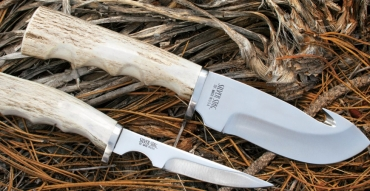 Buy or Bust – Cabela's Stag Knife Combo by Silver Stag