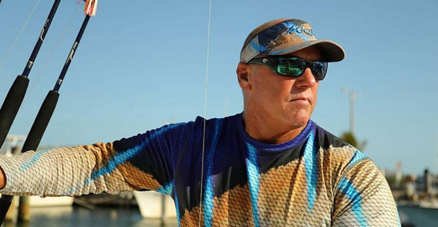 Clean Water and Florida Fishing Slams with Rob Fordyce, The SeaHunter
