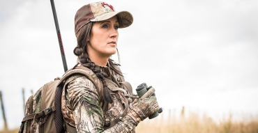 Year Round Predator Management with Melissa Bachman