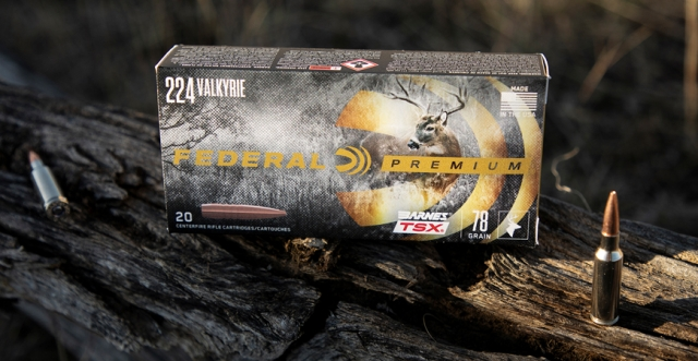 25 Fresh New Flavors From Federal Premium Ammunition