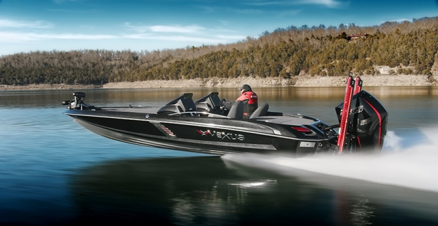 Vexus Boats: A Look at Innovative Aluminum & Fiberglass Fishing Boats