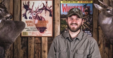 DIY Deer and Hog Hunting with Haynes Shelton