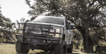 Ranch Hand: Adding Strength and Protection to Your Vehicle