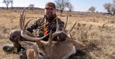 Managing Land for Growing and Attracting Mature Whitetails with Jeff Danker