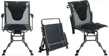 Buy or Bust – Cabela's Comfort Max 360° Mag Elite Blind Chair