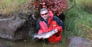 Jim's Top Summer Fishing Destinations