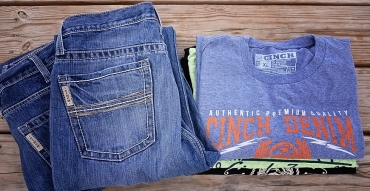 Buy or Bust – CINCH Jeans and Apparel