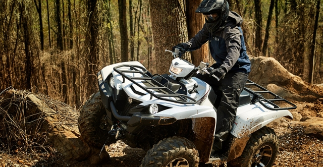 Off-Road Adventure Ready with Steve Nessl of Yamaha