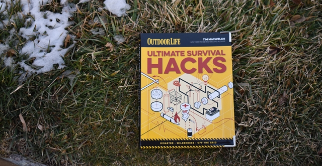Survival: Can you Hack It?