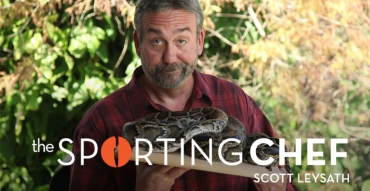 The Art of Grilling: Wild Game Burgers With Scott Leysath