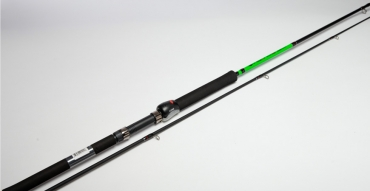 Buy or Bust – TACKOBOX SLAB HUNTER Spinning Rod