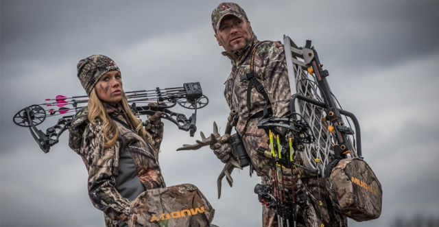 Nicole Reeve: Archery Hunting and the all-new Driven Hunter