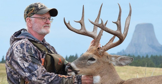 Whitetails Field to Table with Gordon Whittington