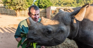Ivan Carter: Conservation & Poaching