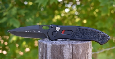 Buy or Bust – Buck 898 Impact Knife
