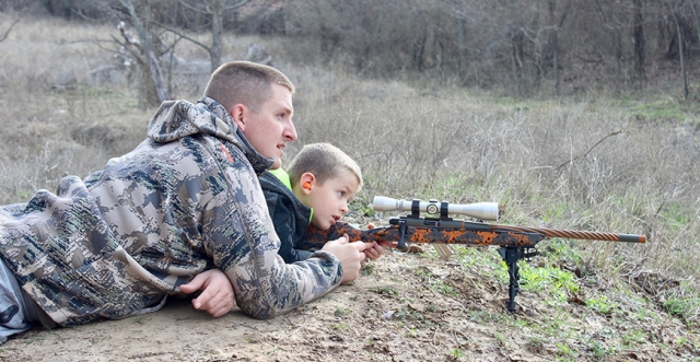 Straight Shooters: How To Teach Kids Firearm Shooting Fundamentals
