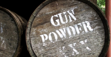 Build Your Own Black Powder Kit