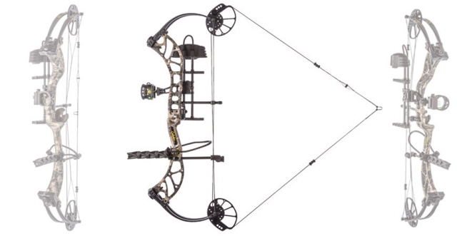 Buy or Bust – Cabela's Dash RTH Compound Bow Package