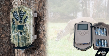Buy or Bust – Cabela's Outfitter 14 MP IR HD Trail Camera