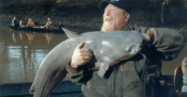 Targeting Cold Water Blue Cat Monsters with CatDaddy