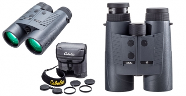 Buy or Bust – Cabela's CX Pro HD Rangefinder Binoculars