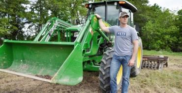 Habitat Management & Improvement With Gregg Ritz