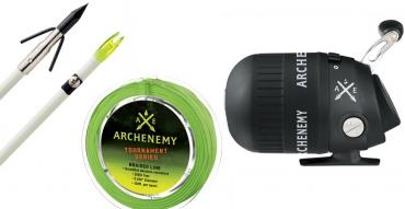 Buy or Bust – Archenemy Bowfishing Gear