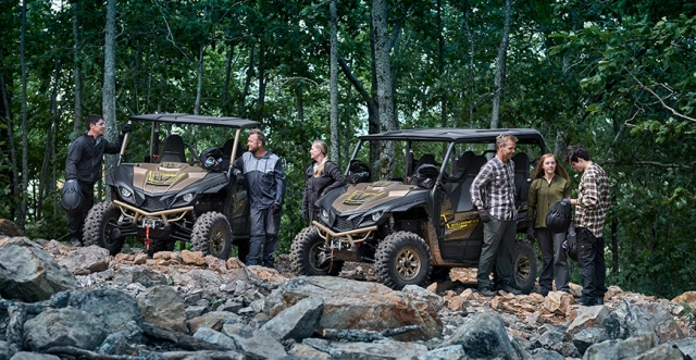 Exploring the Outdoors and Supporting Land Accessibility with Yamaha's Steve Nessl