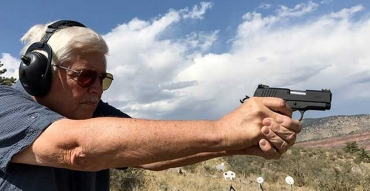 Firearm Training for Self Defense vs Competition with Michael Bane