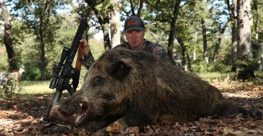 "Pinching Pigs and Total Outdoor Domination with Brian ""Pigman"" Quaca"