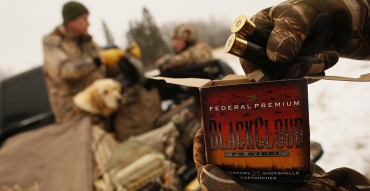 Shotgunning: Selecting the Right Load and Shot Size with Federal Premium Ammunition