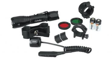 Buy or Bust – Cabela's Predator 600-Lumen Light Kit