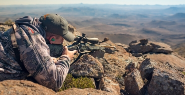 Mastering the Long-Range Game with Derrick Ratliff of Horizon Firearms