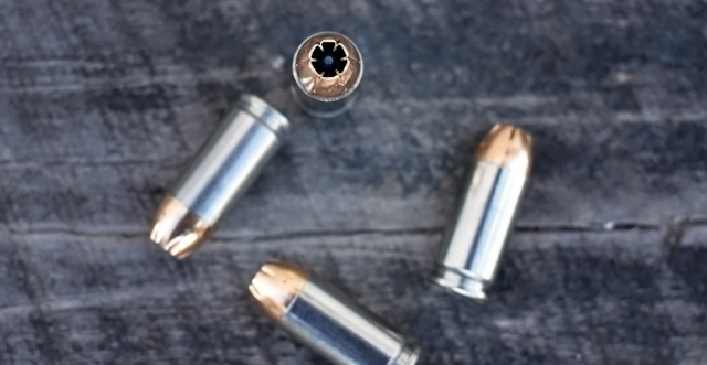 Personal-Defense: Federal Premium Hydra-Shok Deep