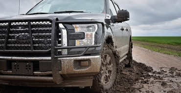 Buy or Bust – Ranch Hand Legend Grille Guard