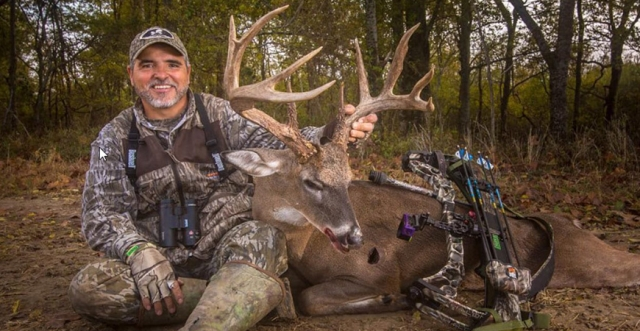 Calling Deer and Tree Stand Safety with Troy Ruiz of Primos
