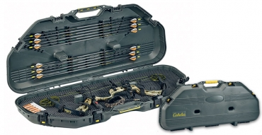 Buy or Bust – Cabela's All-Weather Bow Case