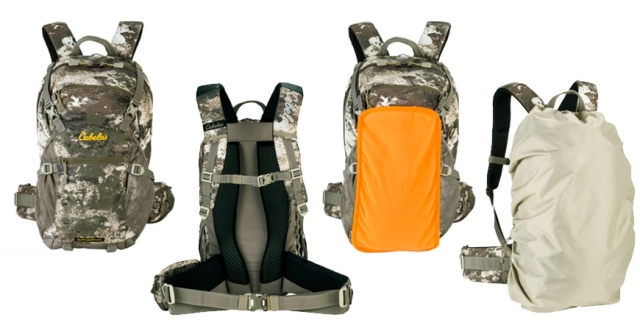 Buy or Bust – Cabela's Elite Scout Pack