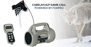 Buy or Bust – Cabela's SLP Game Call Powered by Foxpro