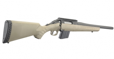 Buy or Bust – Ruger American Ranch Rifle in 350 Legend
