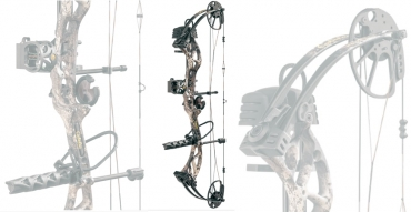 Buy or Bust – Cabela's Dash RTH Compound-Bow Package