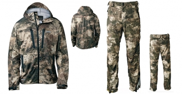 Buy or Bust – Cabela's Instinct Men's Backcountry Barrier Protective Shell Jacket and Pants