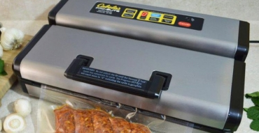 Buy or Bust – Cabela's Pro-Elite Vacuum Sealer
